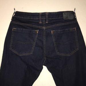 Buffalo David Bitton jeans size 33W 34 Length